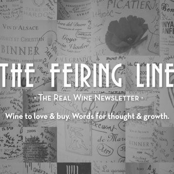 The Feiring Line Logo