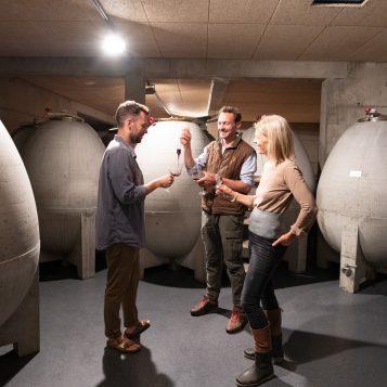 Keller Naturwein