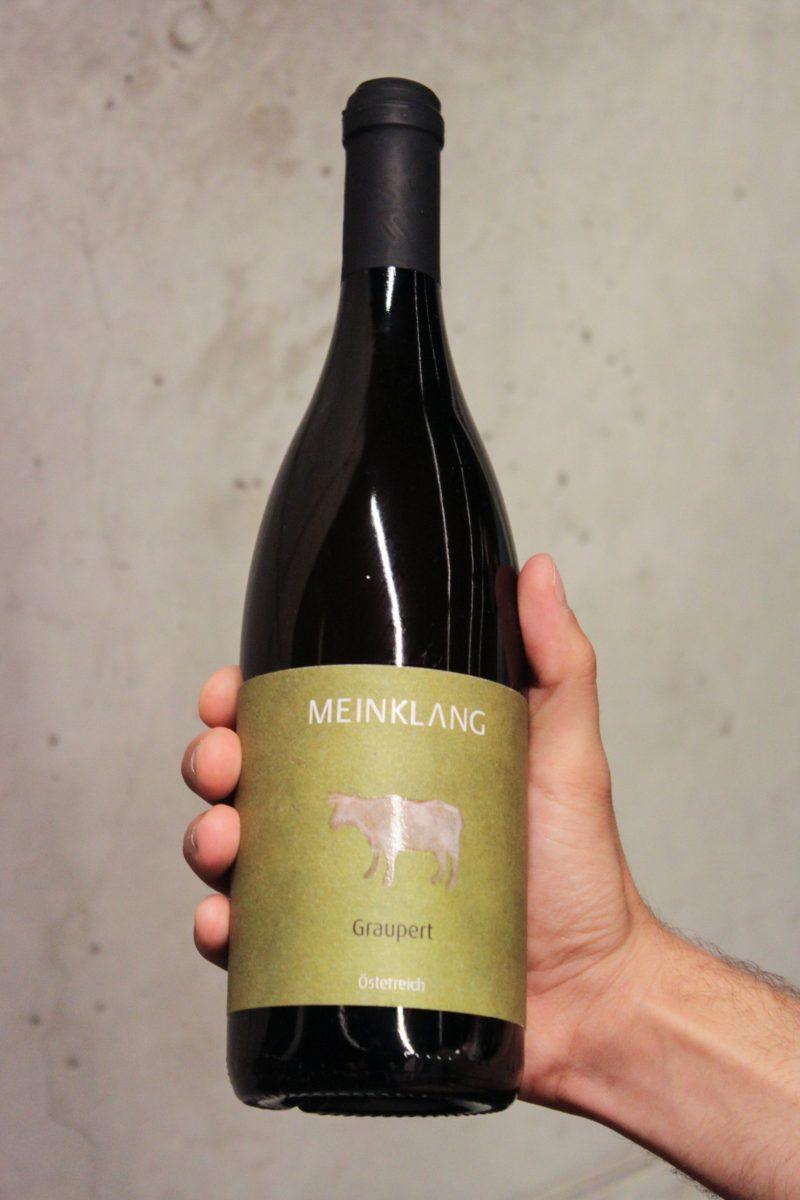 Graupert Grauburgunder Naturwein