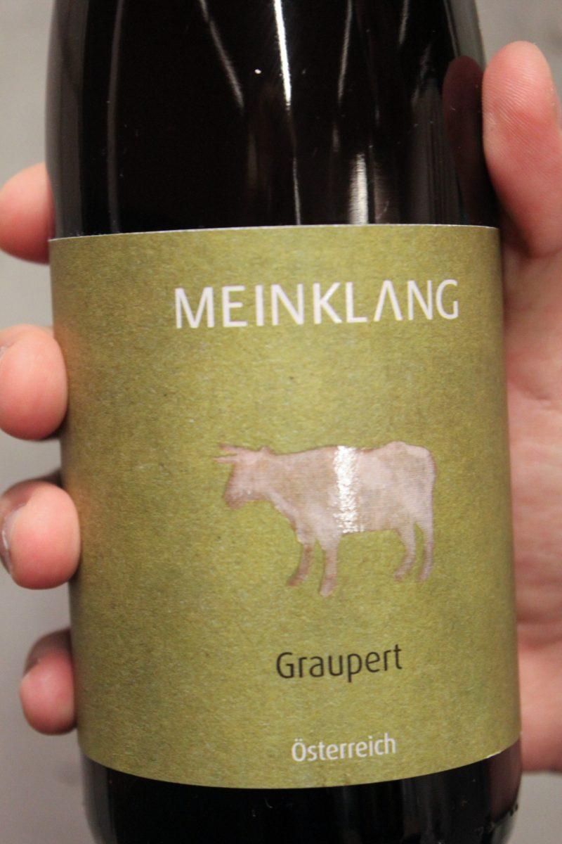 Graupert Nah Naturwein
